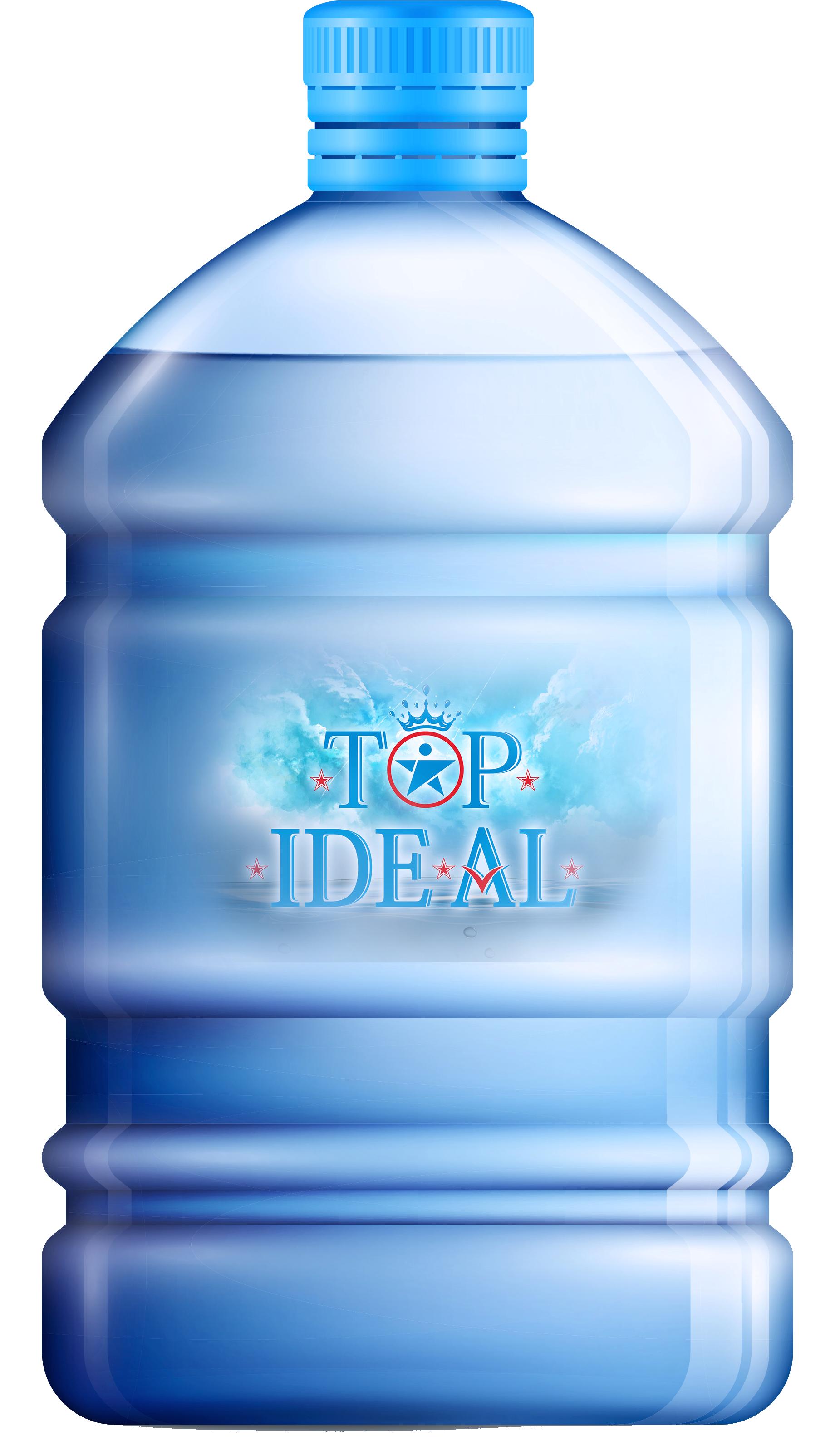 Купить 19 литровую питьевую воду в Астрахани